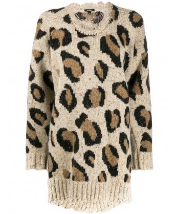 Oversized Sweater Leo