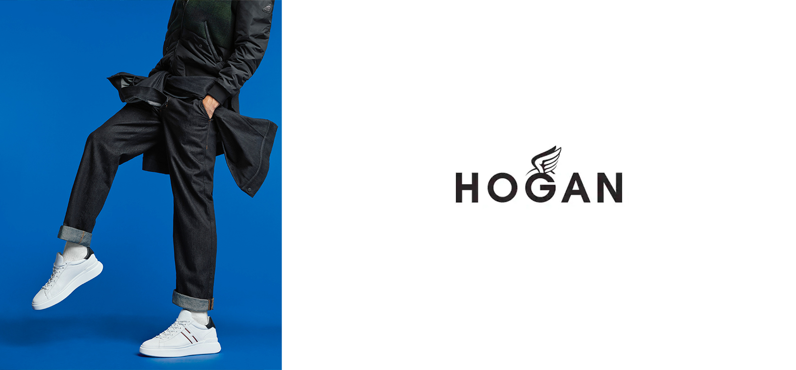 HOGAN - Men - Shoes - LOAFERS - Leam Roma