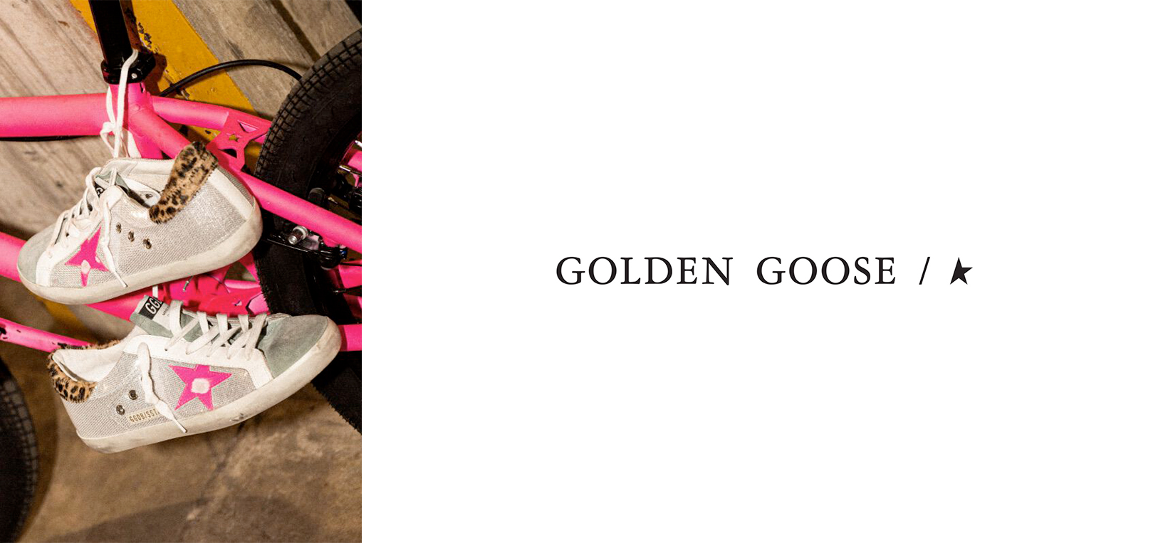GOLDEN GOOSE - Women - Shoes - SNEAKERS - Leam Roma