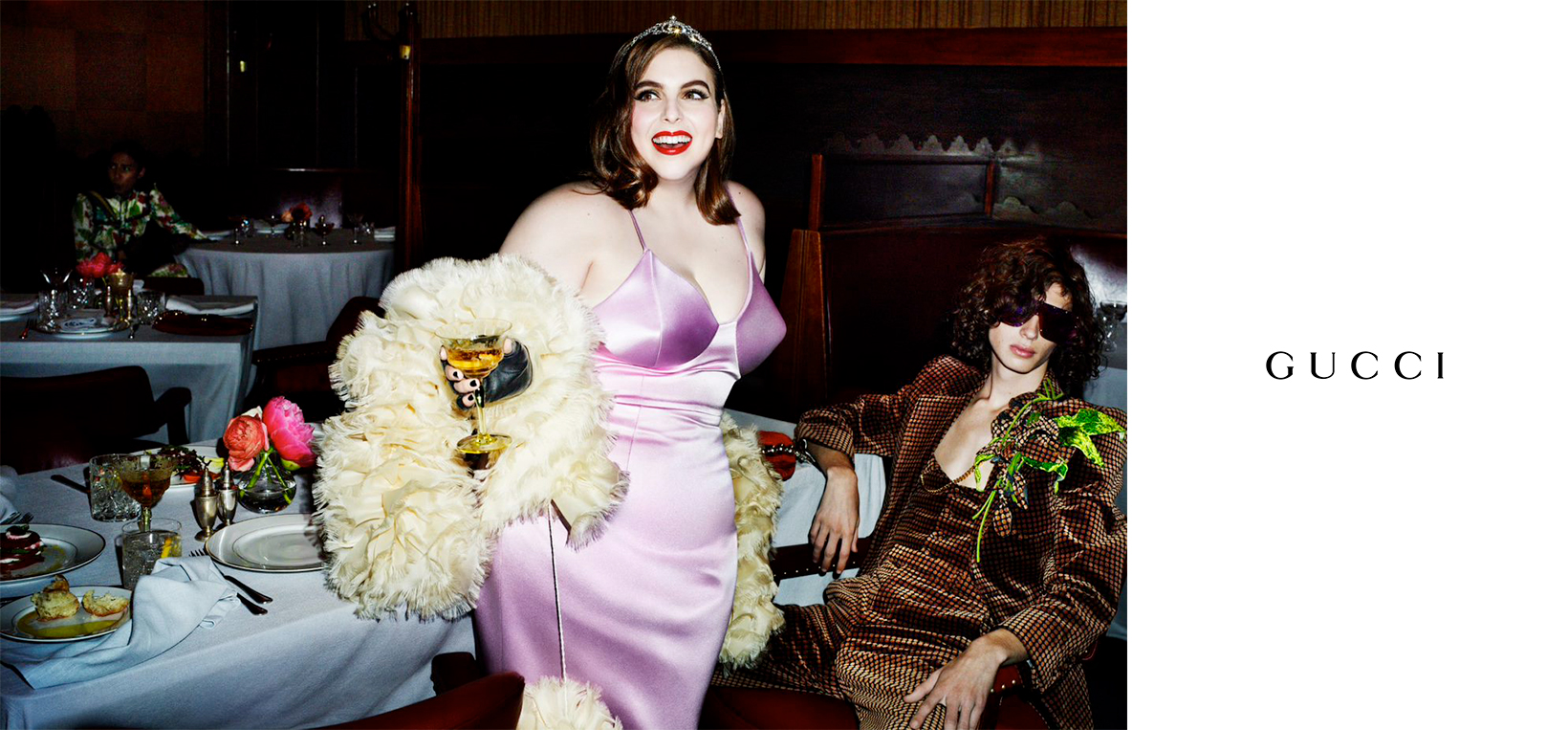 GUCCI - Women - Clothing - Leam Roma