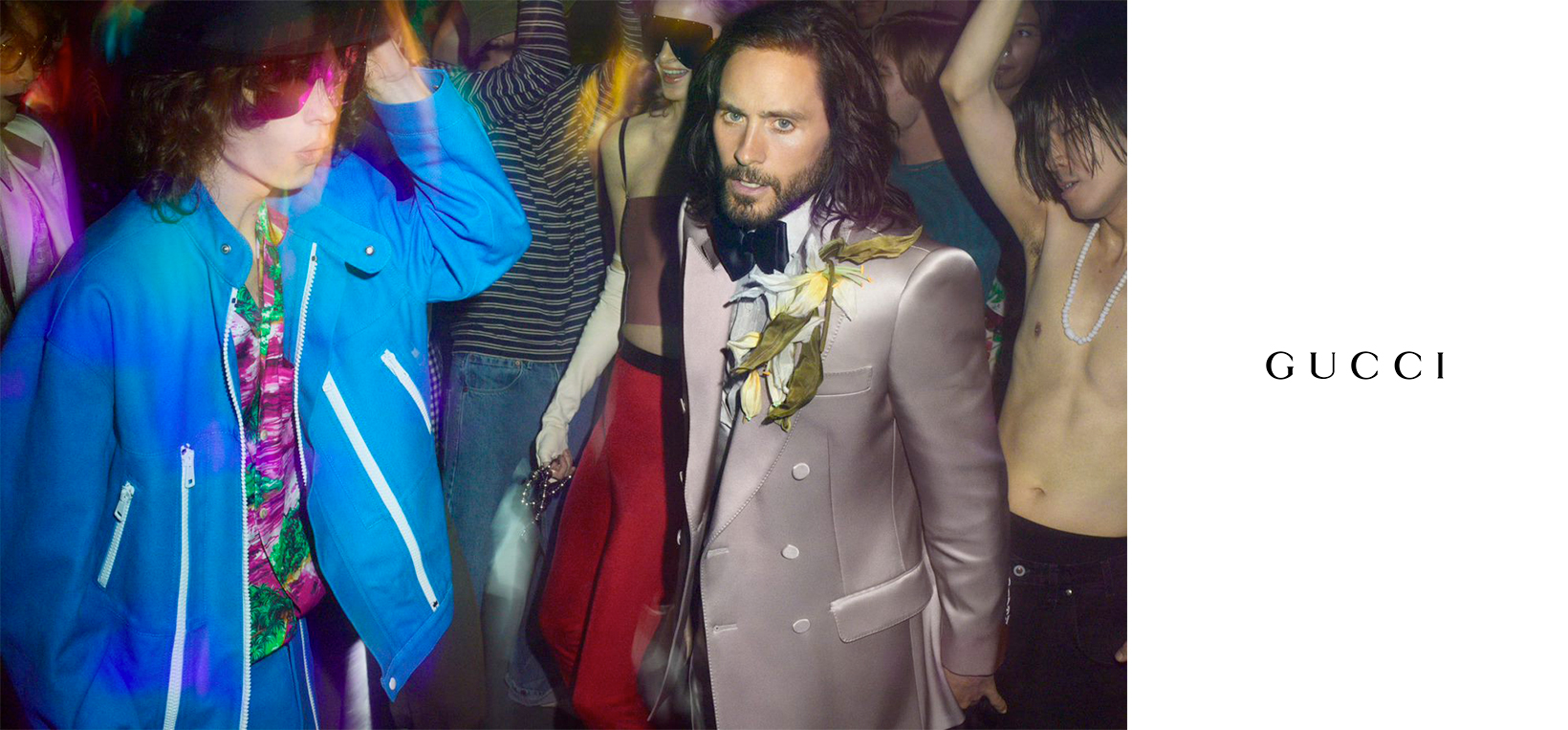 GUCCI - Men - Bags - CLUTCHES - Leam Roma