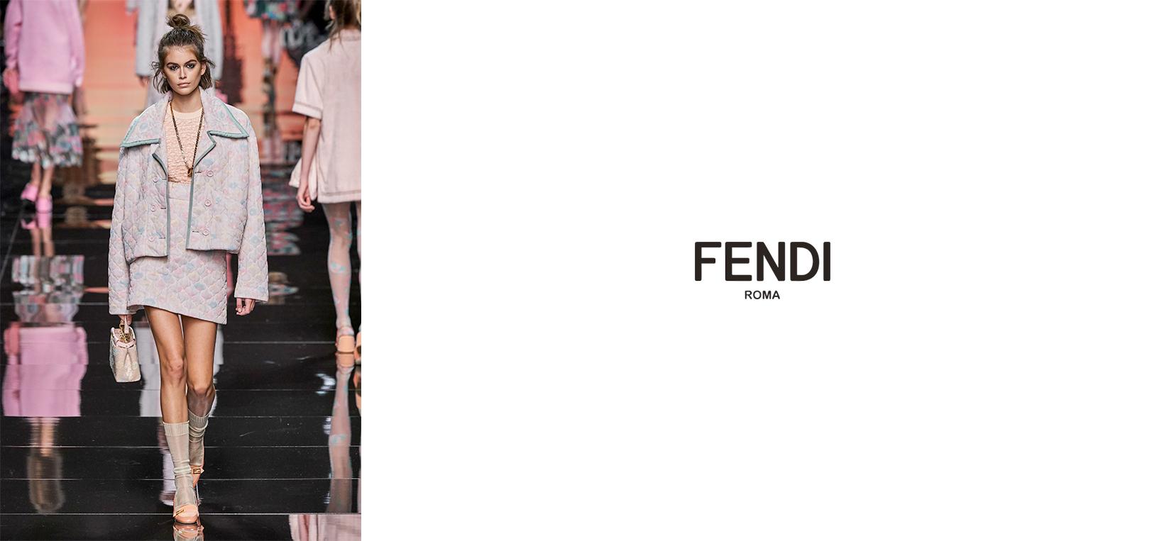 FENDI - Women - Clothing - SHIRTS - Leam Roma