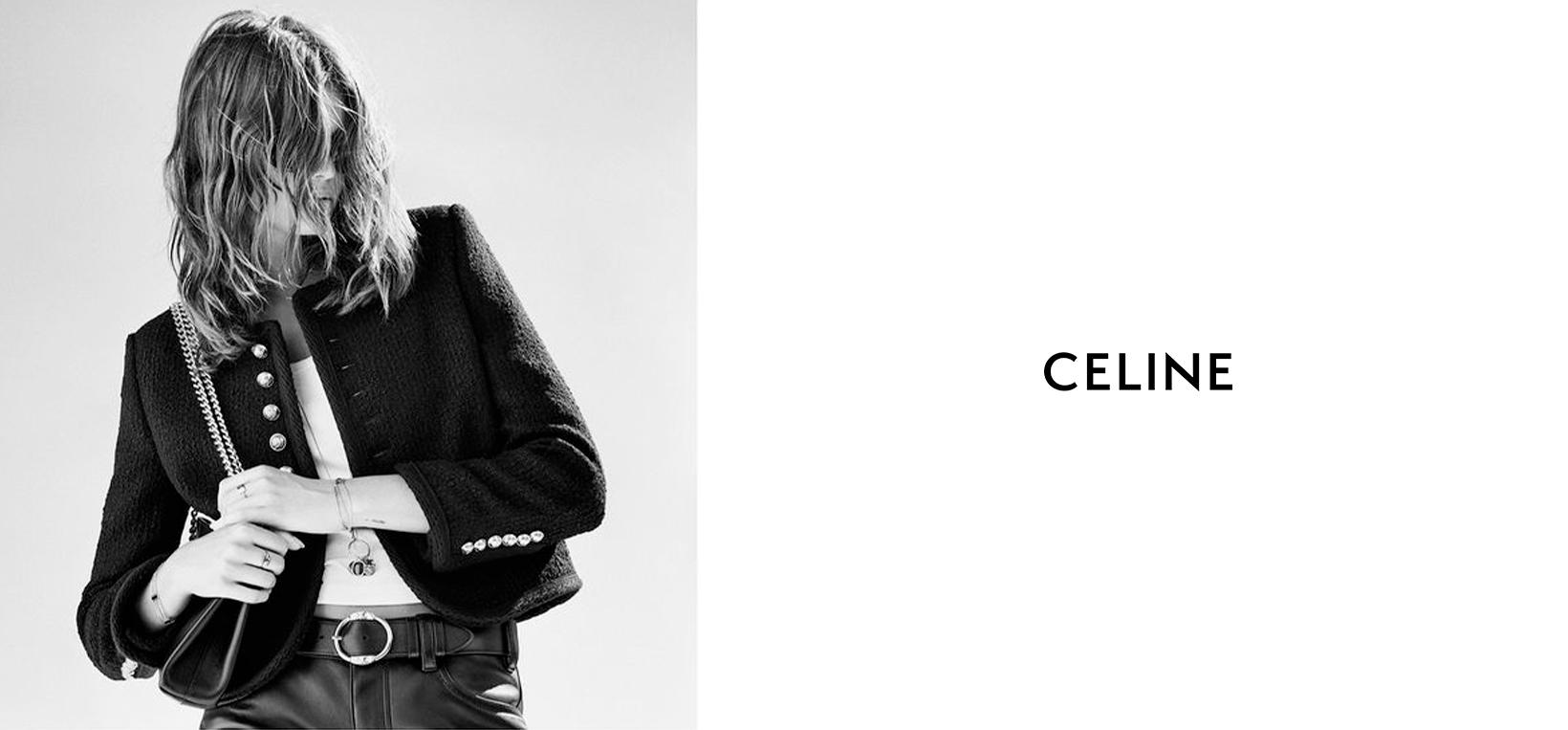 CELINE - Women - Shoes - Leam Roma
