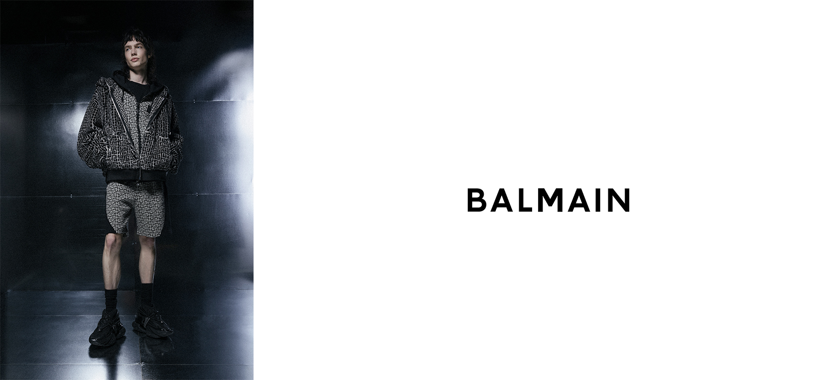 BALMAIN - Men - Accessories - Leam Roma
