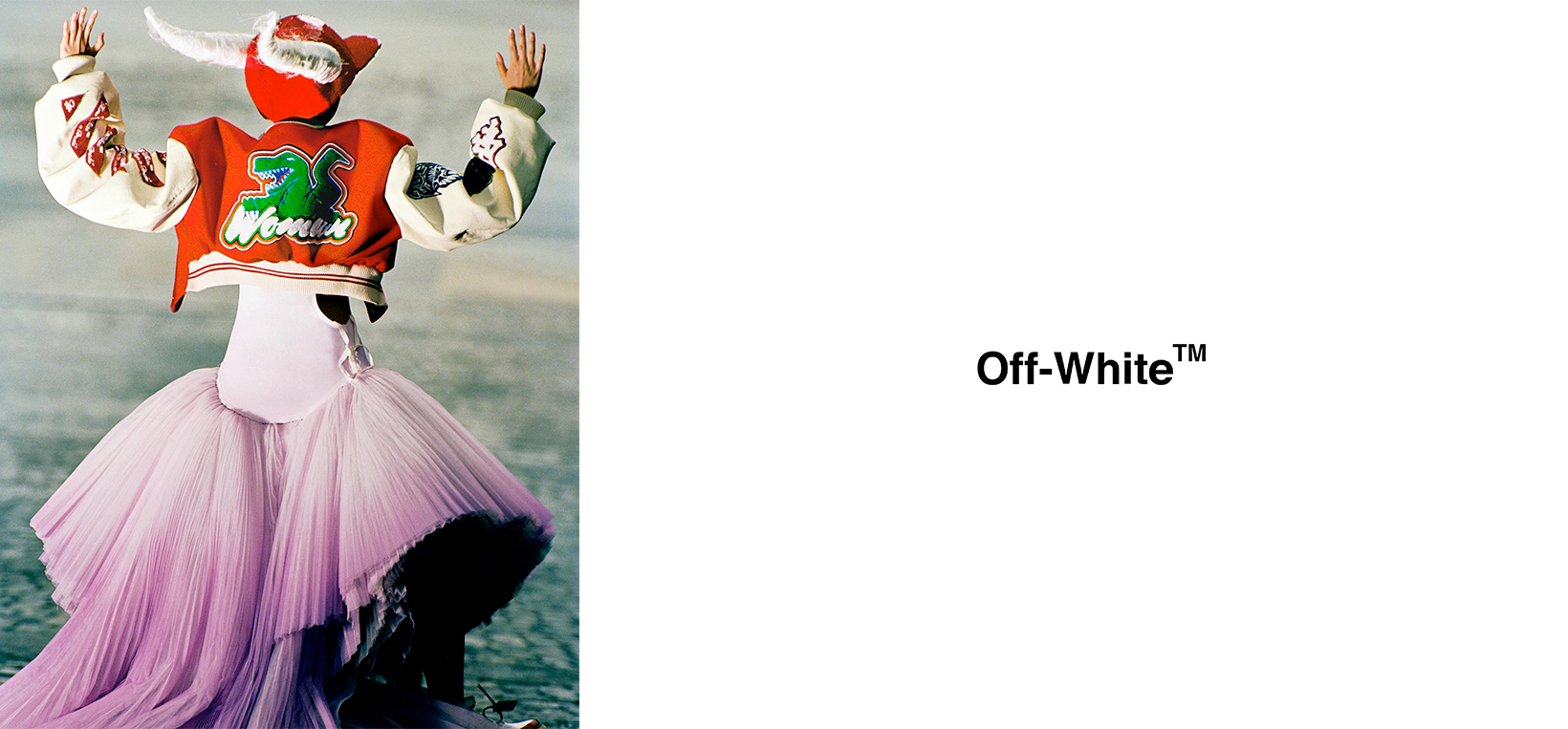OFF WHITE - Women - Shoes - Leam Roma