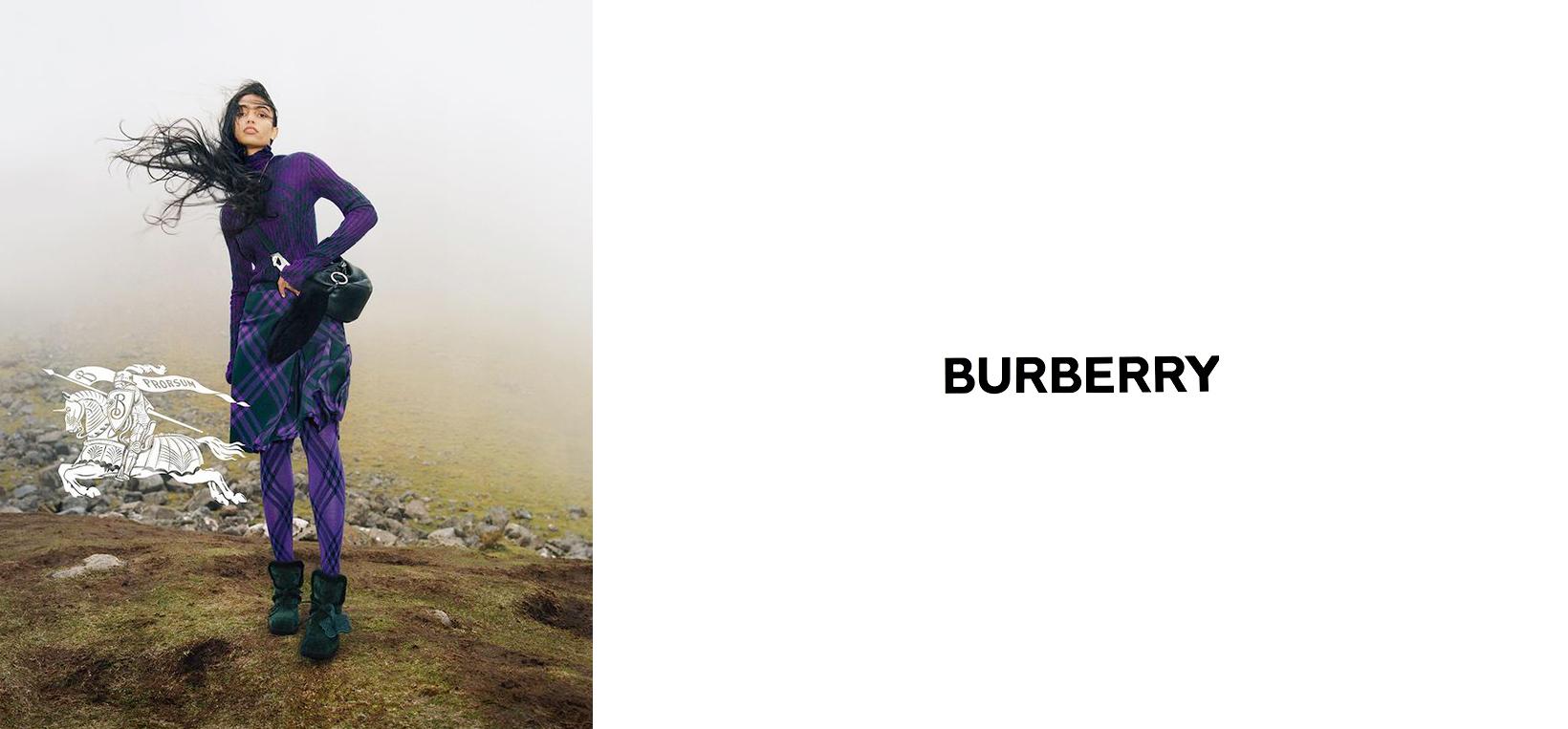 BURBERRY - Women - Clothing - JACKETS - Leam Roma