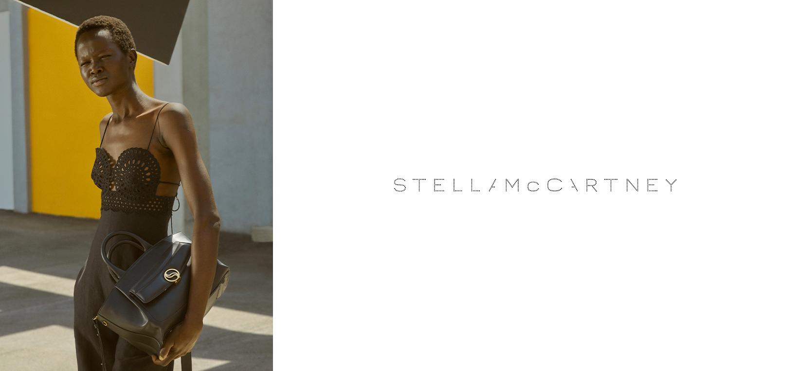 STELLA MCCARTNEY - Women - Bags - Leam Roma