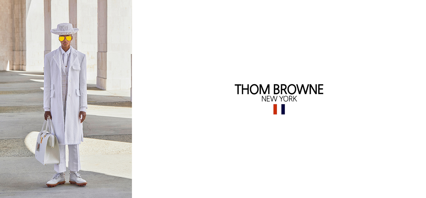 THOM BROWNE - Uomo - Leam Roma