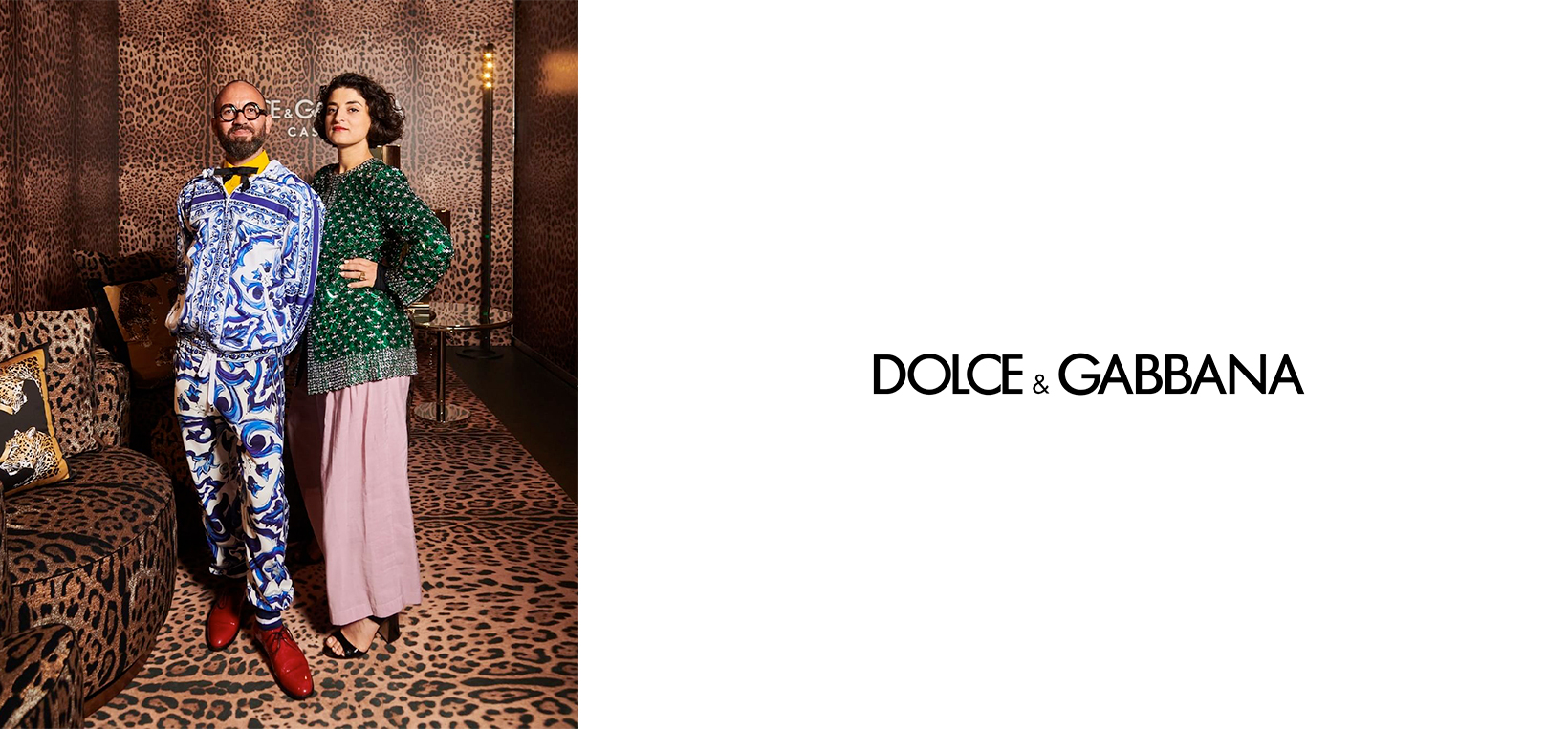 DOLCE&GABBANA - Women - Shoes - Leam Roma