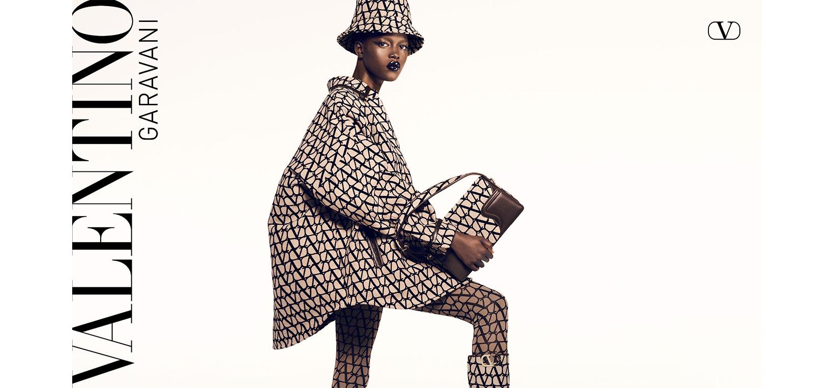 VALENTINO GARAVANI - Women - Bags - SHOULDER BAGS - Leam Roma