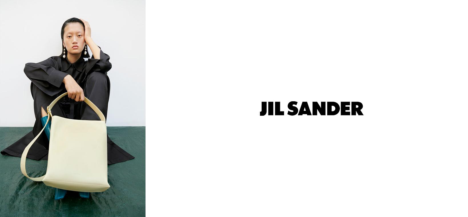 JIL SANDER - Women - Clothing - KNITWEAR - Leam Roma