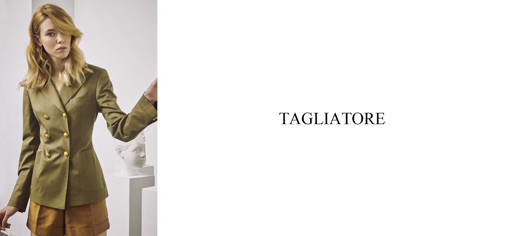 TAGLIATORE - Women - Clothing - JACKETS - Leam Roma