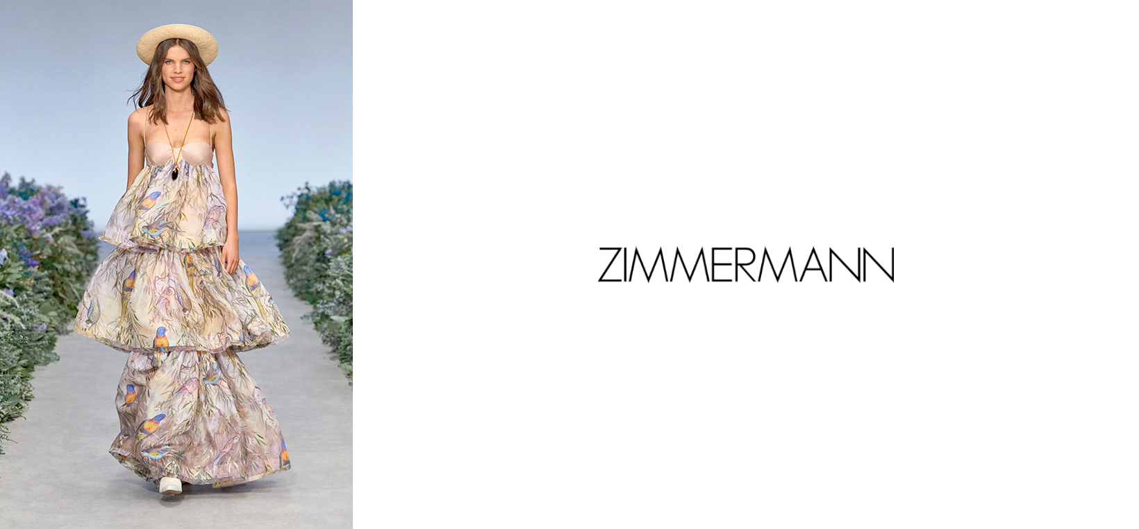 ZIMMERMAN - Women - Clothing - Leam Roma