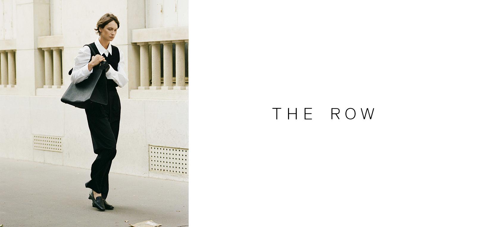 THE ROW - Women - Clothing - Leam Roma