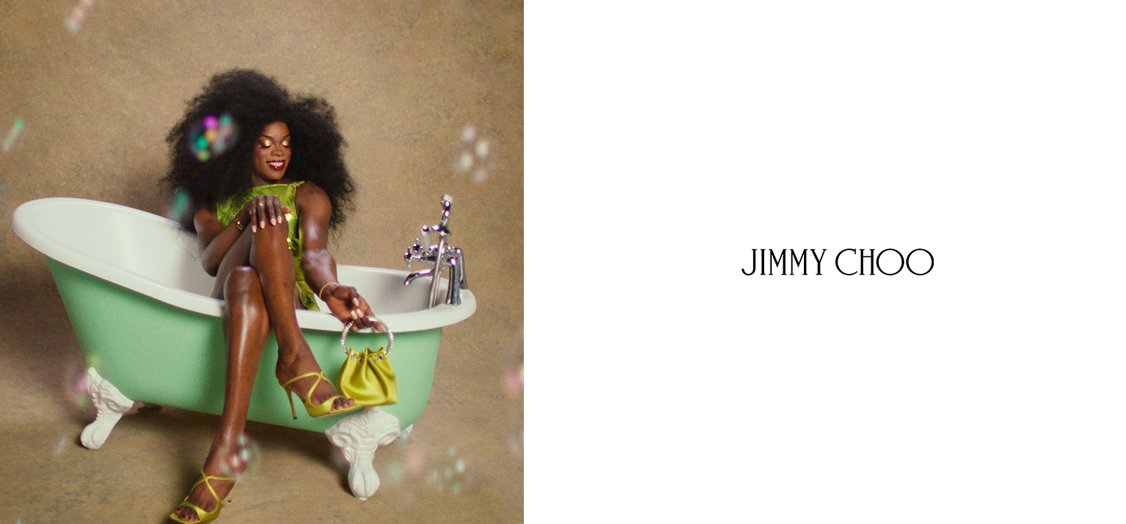 JIMMY CHOO - Women - Shoes - BOOTS - Leam Roma