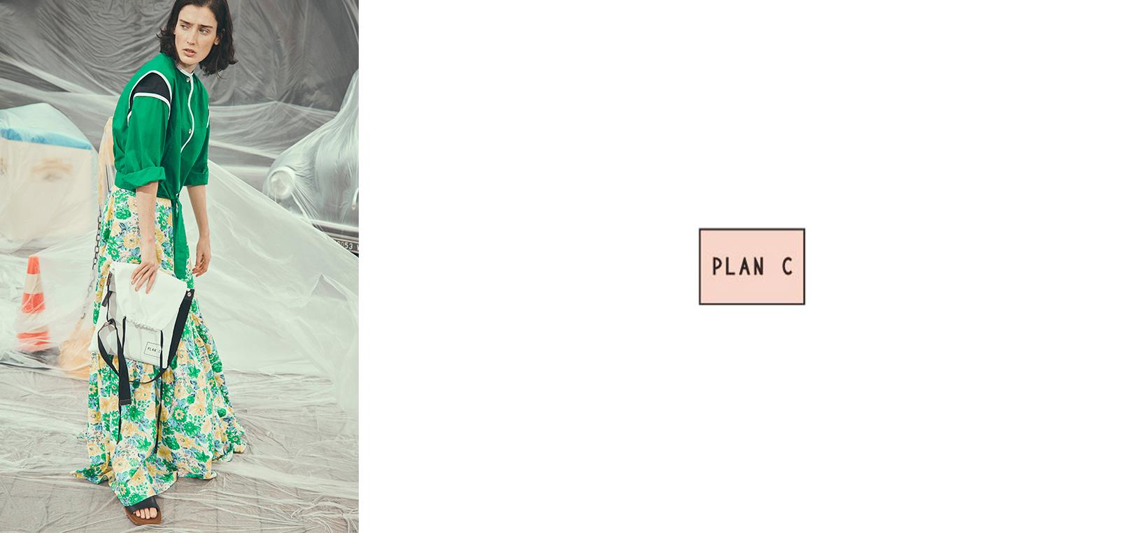 PLAN C - Women - Clothing - TROUSERS - Leam Roma