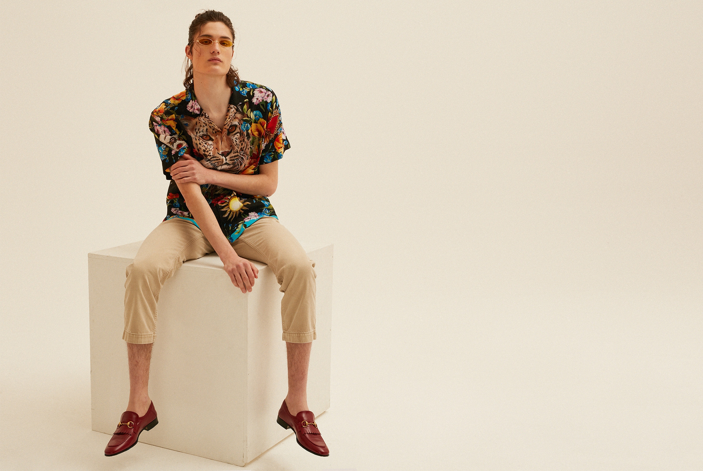 dolce-gabbana-shirt-pants-department-five-shoes-gucci