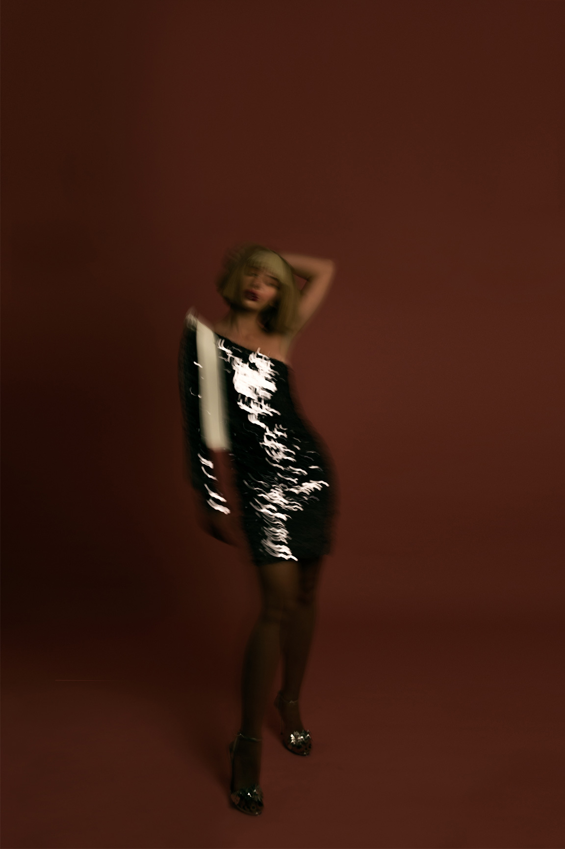 leam edit doll r editorial self portrait msgm valentino shirt jumpsuit
