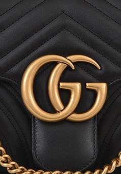 9a9e23c588 Come riconoscere una borsa Gucci originale da una falsa - Leam ...